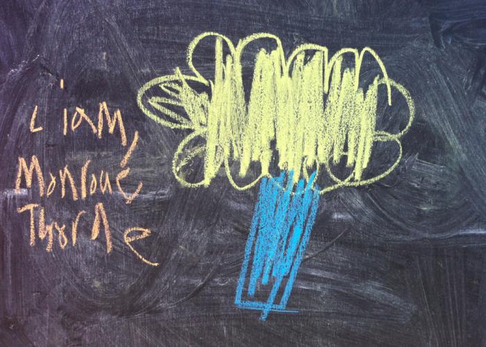 Liam's Tree